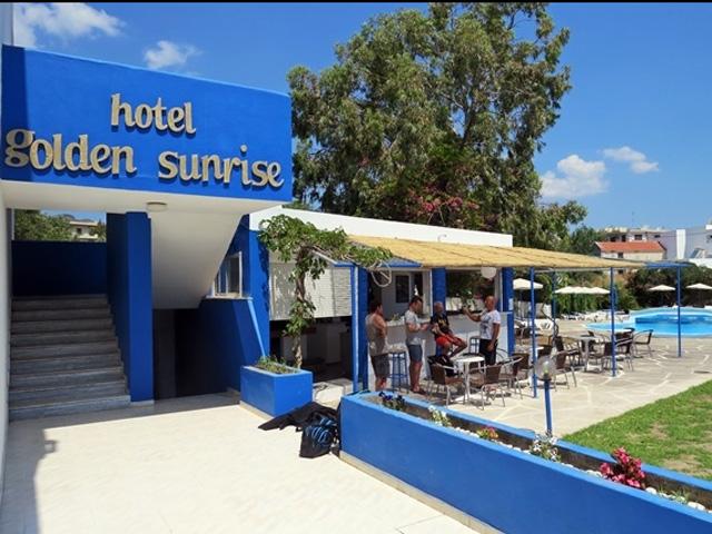Golden Sunrise Hotel -
