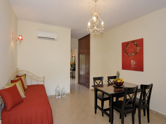 Byzantinon Hotel Apartments -