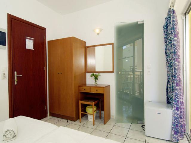 Carina Hotel -