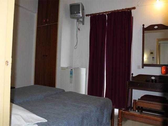 Noufara Hotel -