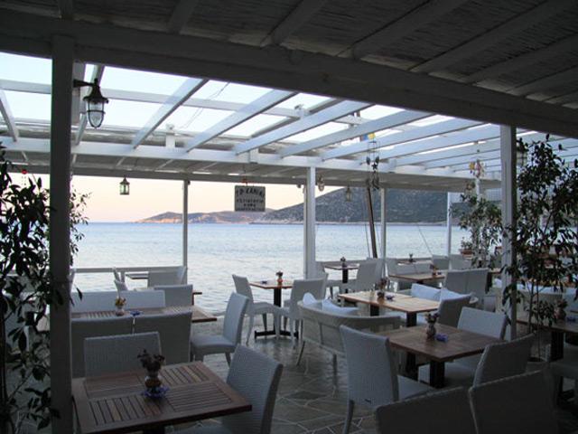 Kohylia Beach Hotel and Studios -