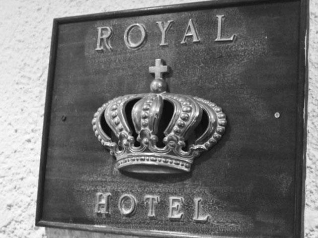Royal Apart Hotel -