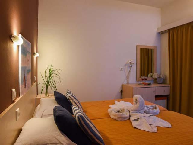 Amaryllis Hotel (Rhodes Town) -