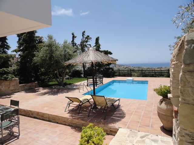 Phaestias Cretan Villas -