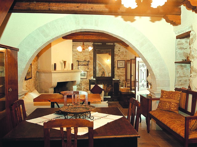 Pasiphae Cretan Villas -