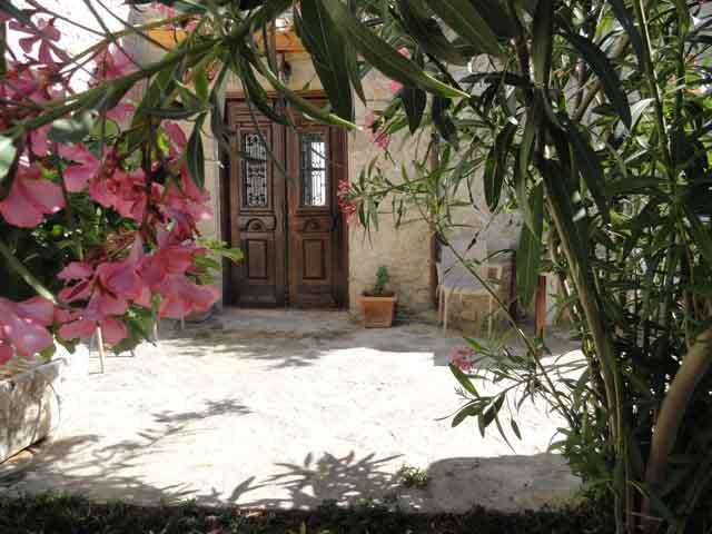 Kamilari Cretan Villa -