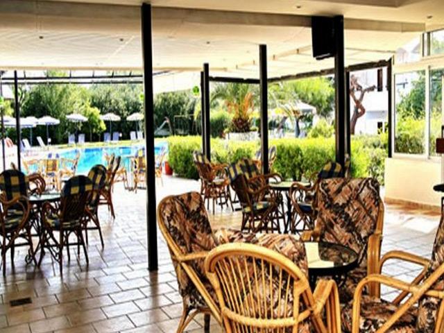 Koala Hotel -