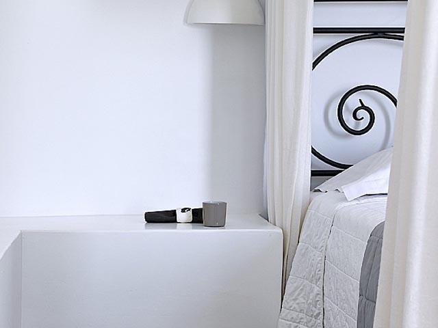 Santa Maria Luxury Suites -