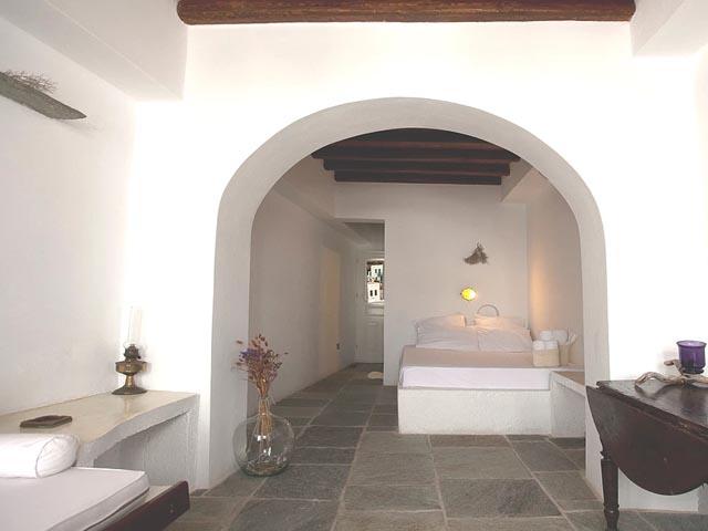 Mimallis Apartments (Plaka Village) -