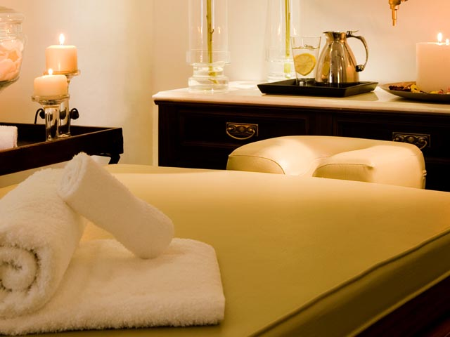 Melian Boutique Hotel and Spa -