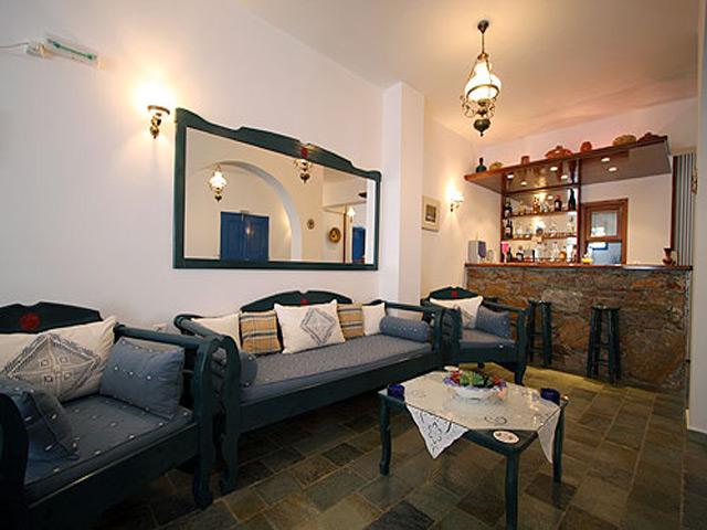 Aegeo Hotel -