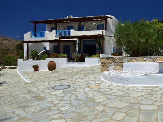 Camares Guesthouse -