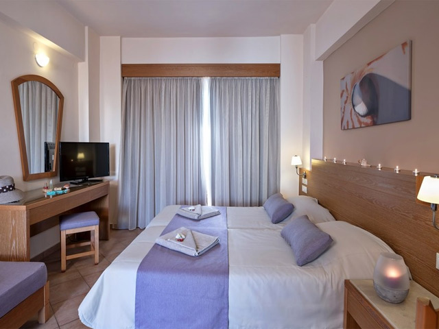 Blue Dome Hotel Apartments -