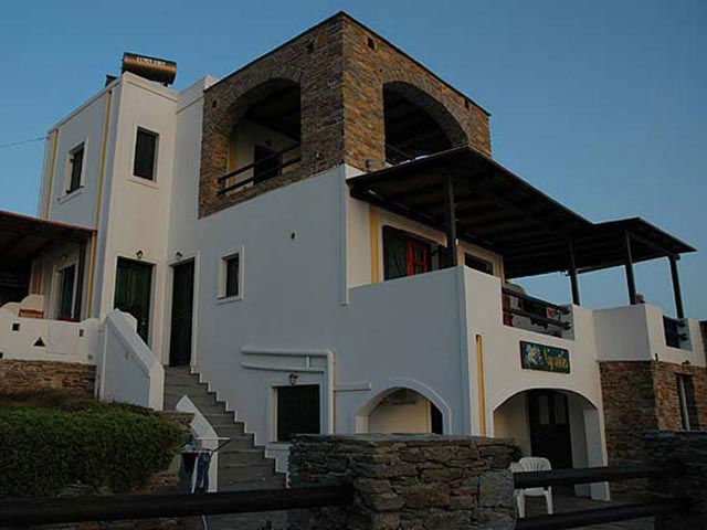 Niriedes Studios and Apartments -