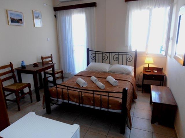 Archipelagos Rooms -