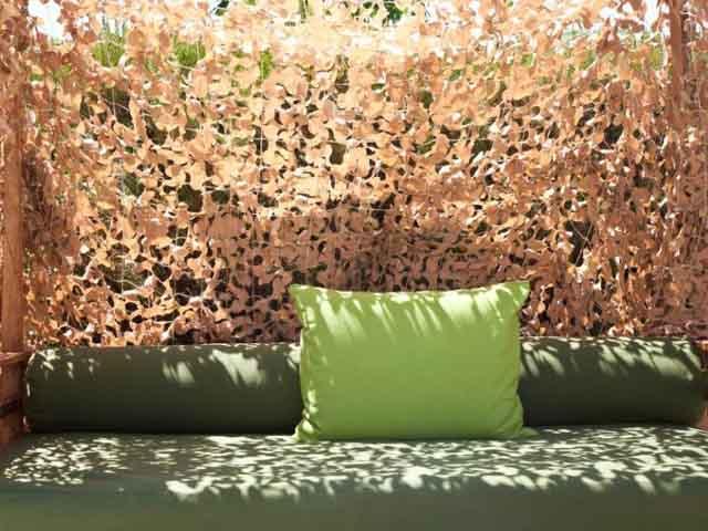 Smaragdi Pension -
