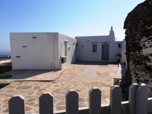 Jewel Stone Houses -