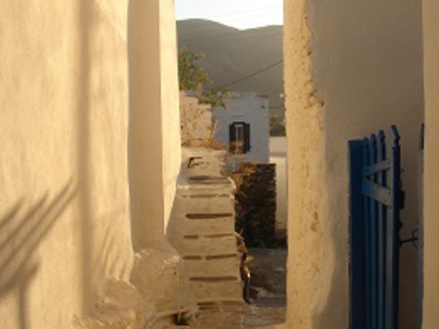 Pinakia House -