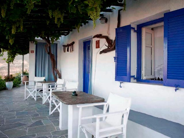Sifnos View Pension -