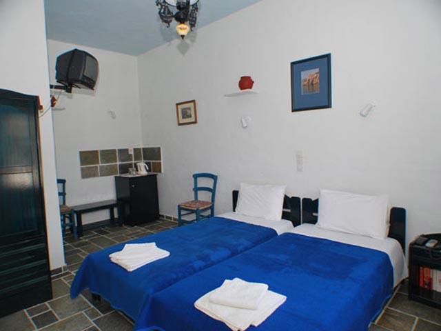 Narlis Lodge -