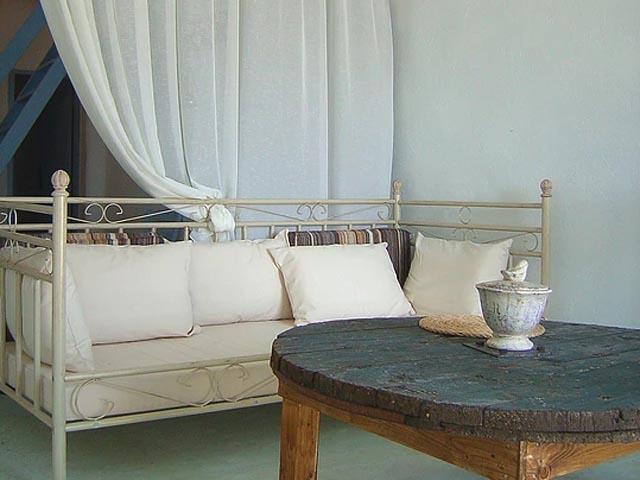 Mimallis Traditional House Klima -