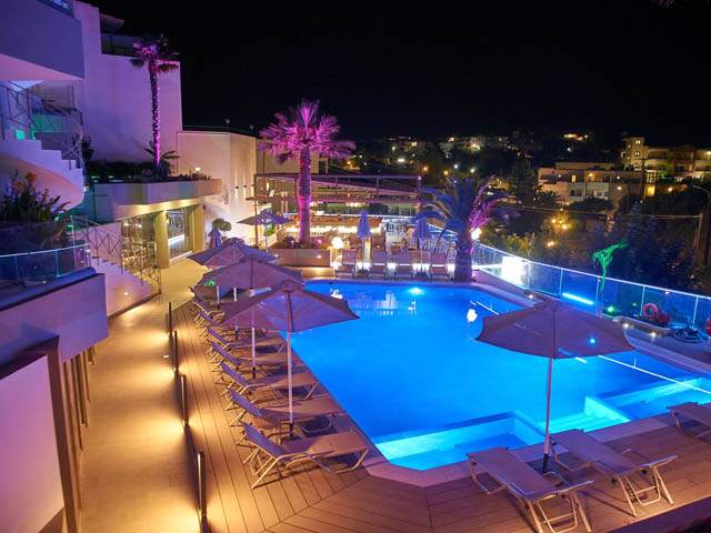 Sunset Hotel and Spa -