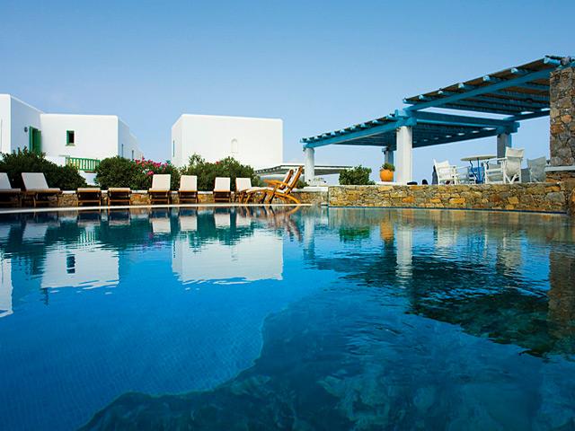 Anemomilos Boutique Hotel -