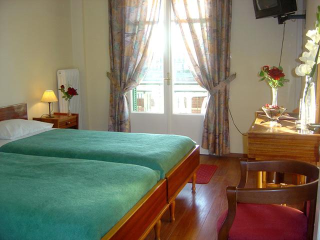 Dalia Hotel -