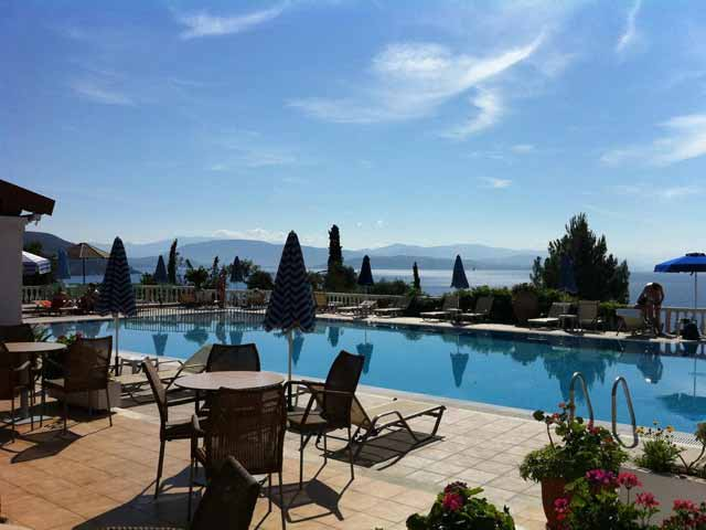 Nautilus Hotel -