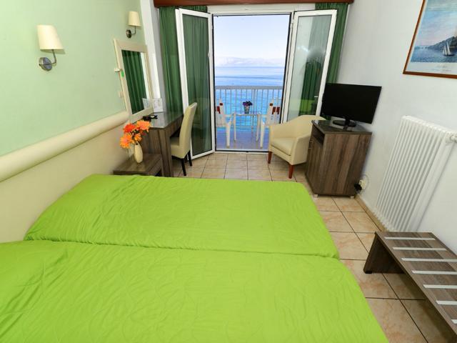 Oasis Hotel Perama Corfu -