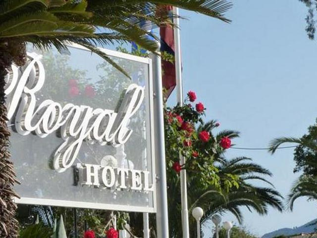 Royal Boutique Hotel -