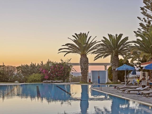Ammos Resort -