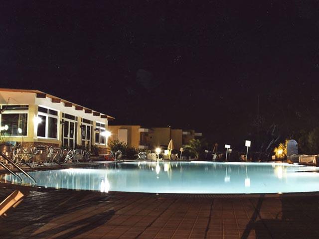 Nefeli Hotel Kos -