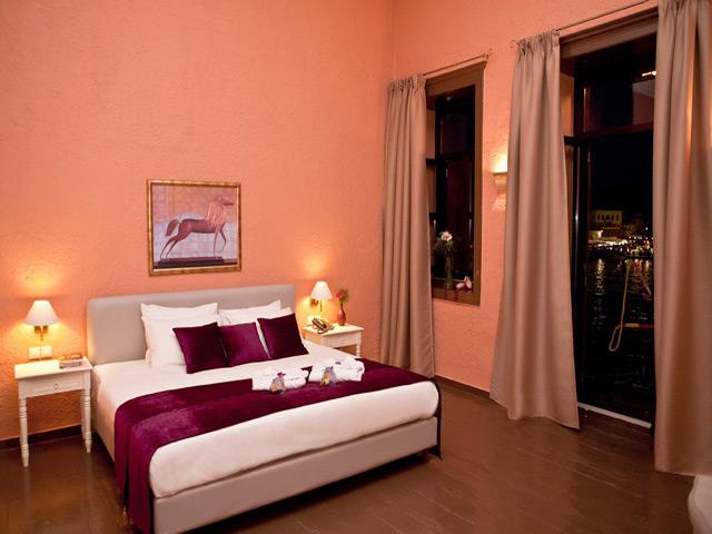 Alcanea Boutique Hotel -