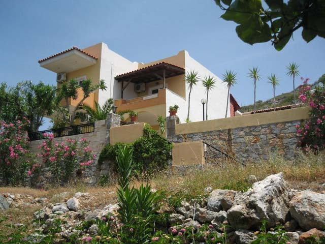 Bella Vista Hotel and Apartments -