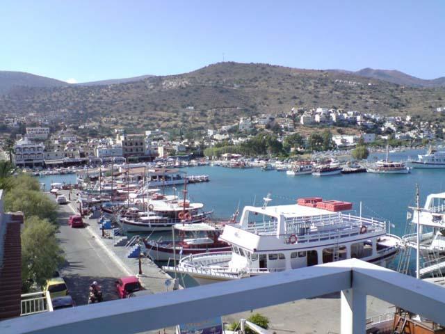 Aristea Hotel Elounda -