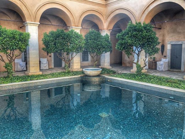 Imaret Hospitality Monument -