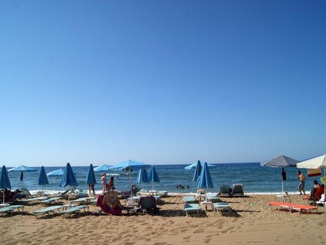 Dedalos Beach -