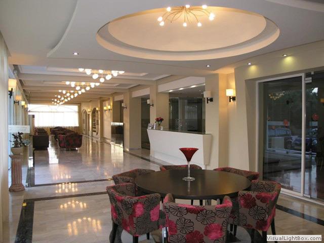 Rethymno Sunset Hotel -