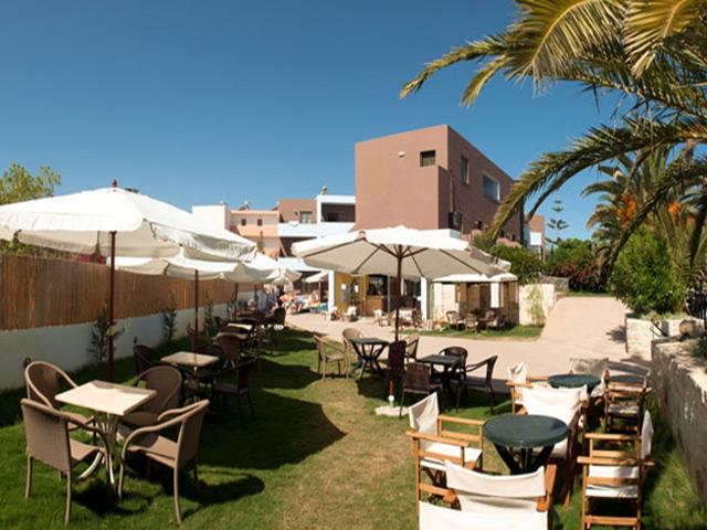 Stella Katrin Hotel -