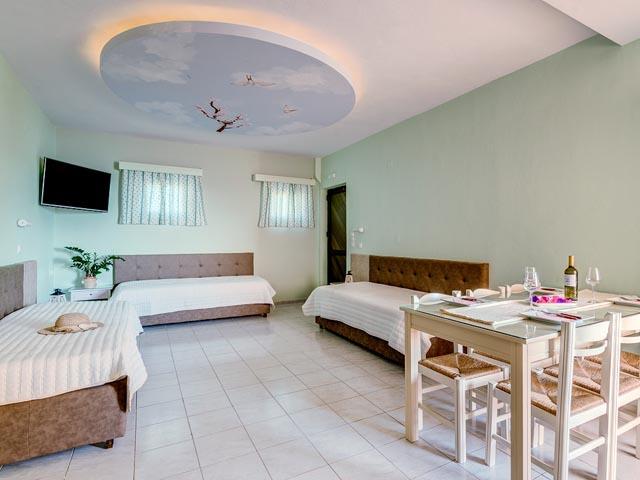 Alkionis Beach Hotel -