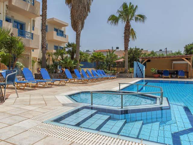 Nana Angela Apartments -