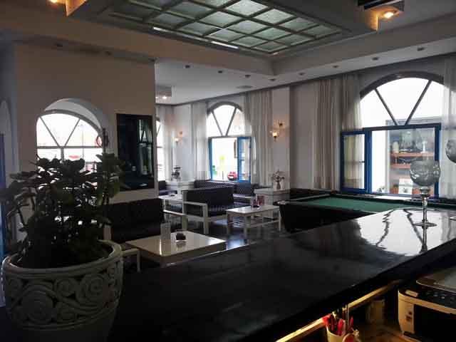 Iro Hotel -
