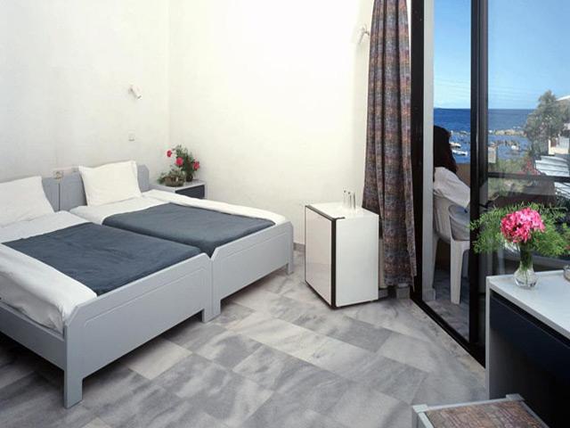 Akasti Hotel -