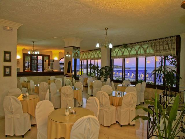 Amuse Hotel (ex Flisvos Beach) -