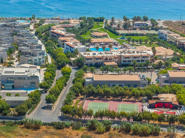 Akti Beach Club Hotel -