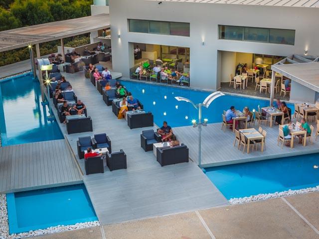Akti Palace Hotel -