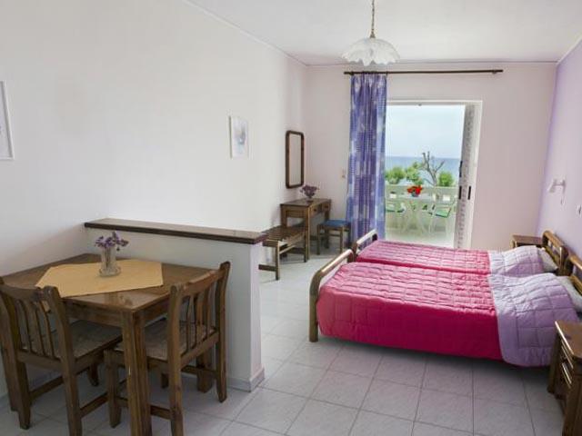 Byron Apartments -