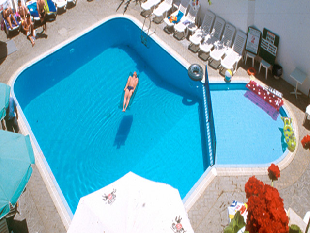 Poseidon Apartments Hotel -