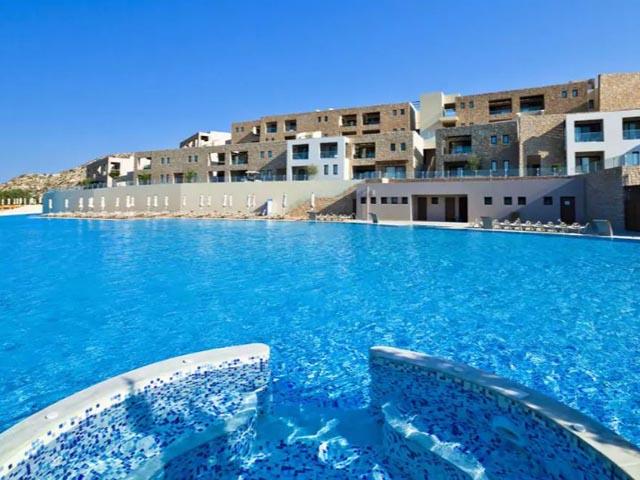 Blue Lagoon Village -